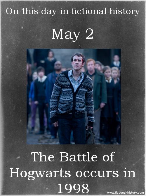 Fictional Event Harry Potter Universal Harry Potter Characters Birthdays Harry Potter Characters