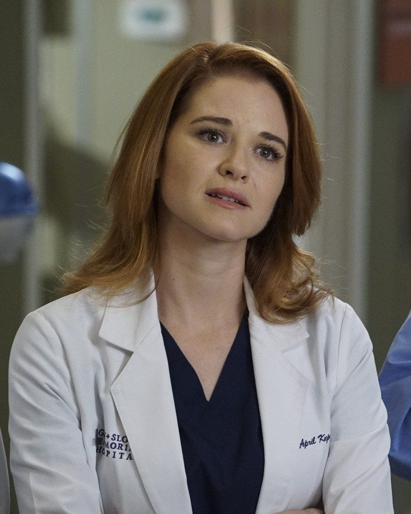 Grey\'s Anatomy Photo Preview: Too Much Has Changed | Anatomy, Grays ...