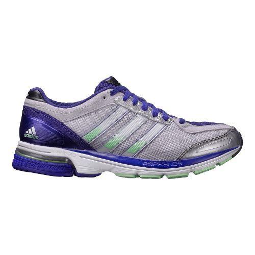 half off ef683 60950 Womens adidas adizero Boston 3 Running Shoe - GreyPurple 7 Adidas Damen,  Laufschuhe