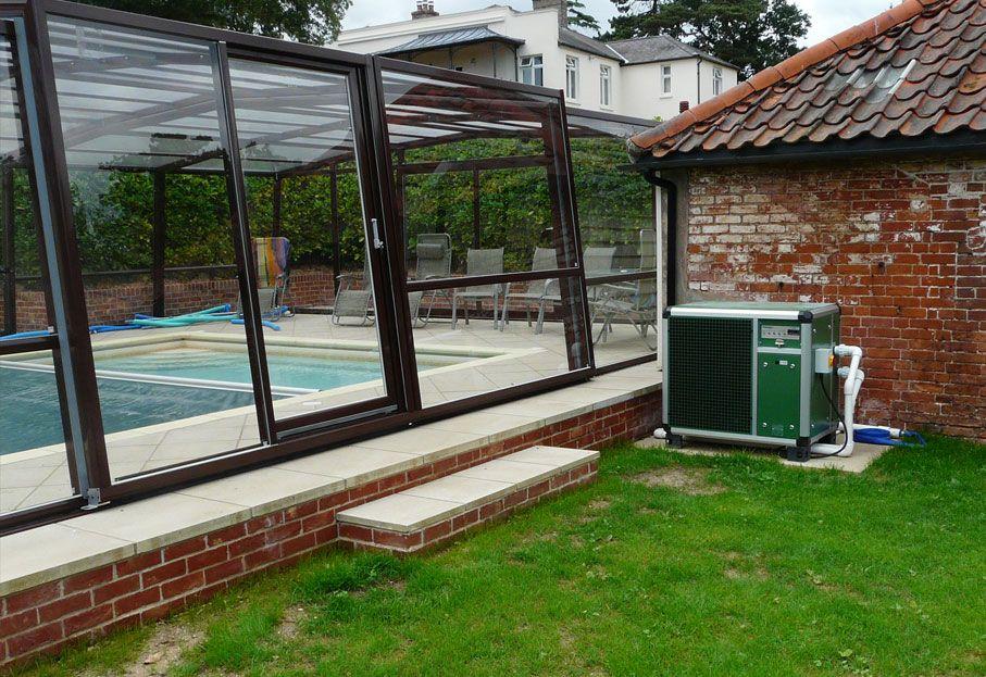 Indoor Pool Enclosures | Outdoor swimming pool enclosure ...
