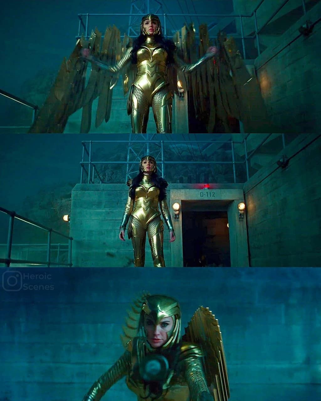 Heroic Scenes On Instagram The Wonder Women 1984 Trailer Was So Good Q Did You See The New Wonder Women Trailer Blog Do Armindo In 2020 Wonder Woman Art Gal