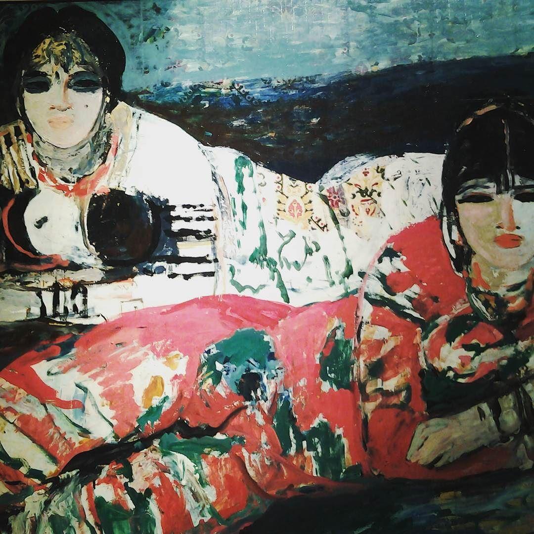 #mostrart2015 é anche arte! Non perdetevi le opere di Salvatore Fiume a #mostrartigianato #arte #salvatorefiume #mostra #pittura #beauty #artigianato