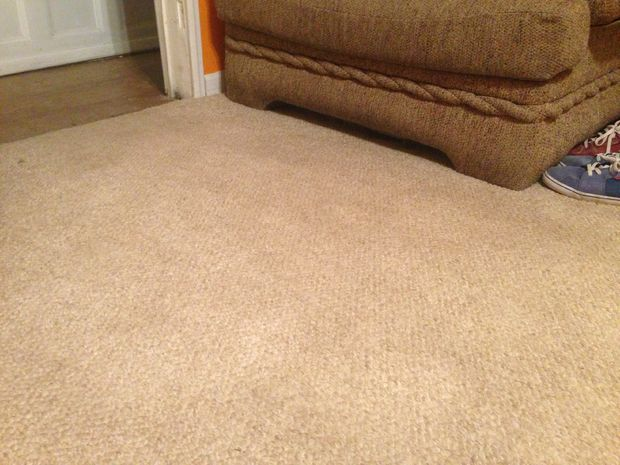 Year Old Carpet Stains Gone Tips Cleaning Carpet