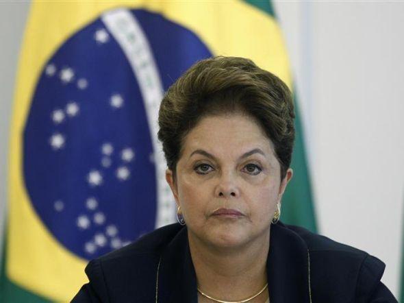 Rejeição ao governo Dilma é a pior da série histórica
