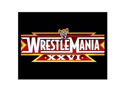 Take Home A Ladder From Wrestlemania 26 Signed By Dolph Ziggler Jack Swagger Christian Kane Drew Mcintyre Kofi King Wrestlemania Wrestlemania 26 Wwe Logo
