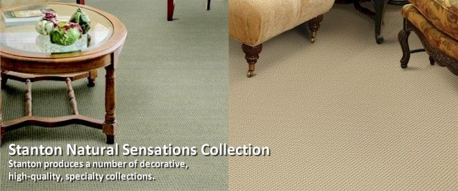 Stanton Natural Sensations Collection Rugs A Bound