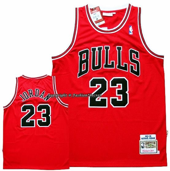 brand new 56c4e a2fc4 NBA Flight 8403 Michael Jordan 1984 Chicago Bulls #23 Man ...
