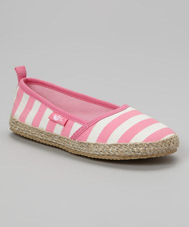 Love This Bella Pink Emelie Flat By Hanna Andersson On