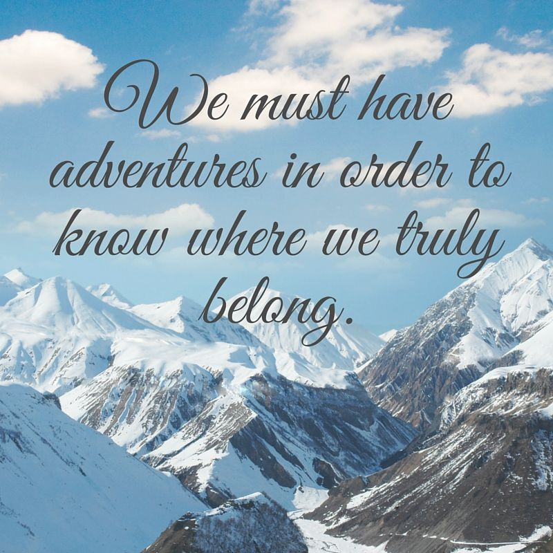 Cheers to adventures! Happy Columbus Day from Tree Classics!