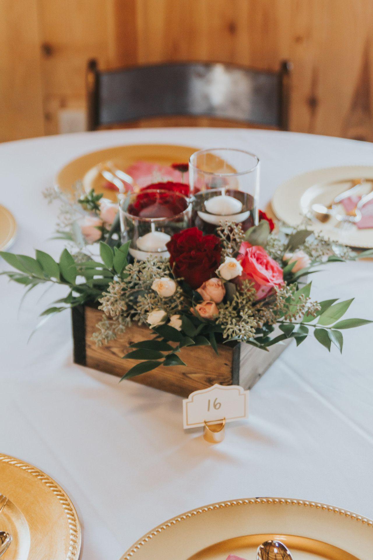Modern Rustic Wedding Decor Modern Rustic Wedding Table Centerpiece Red Small Wedding Centerpieces Rustic Red Wedding Wedding Table Centerpieces Rustic