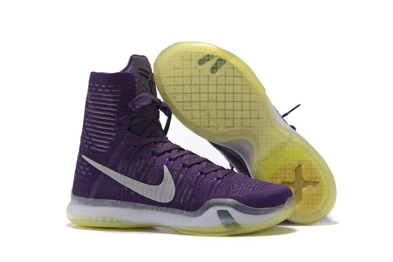 promo code 5eb55 1a23c Nike Kobe 10 Pas Cher En Ligne, Nike Kobe 10 Homme Noir Chaussures