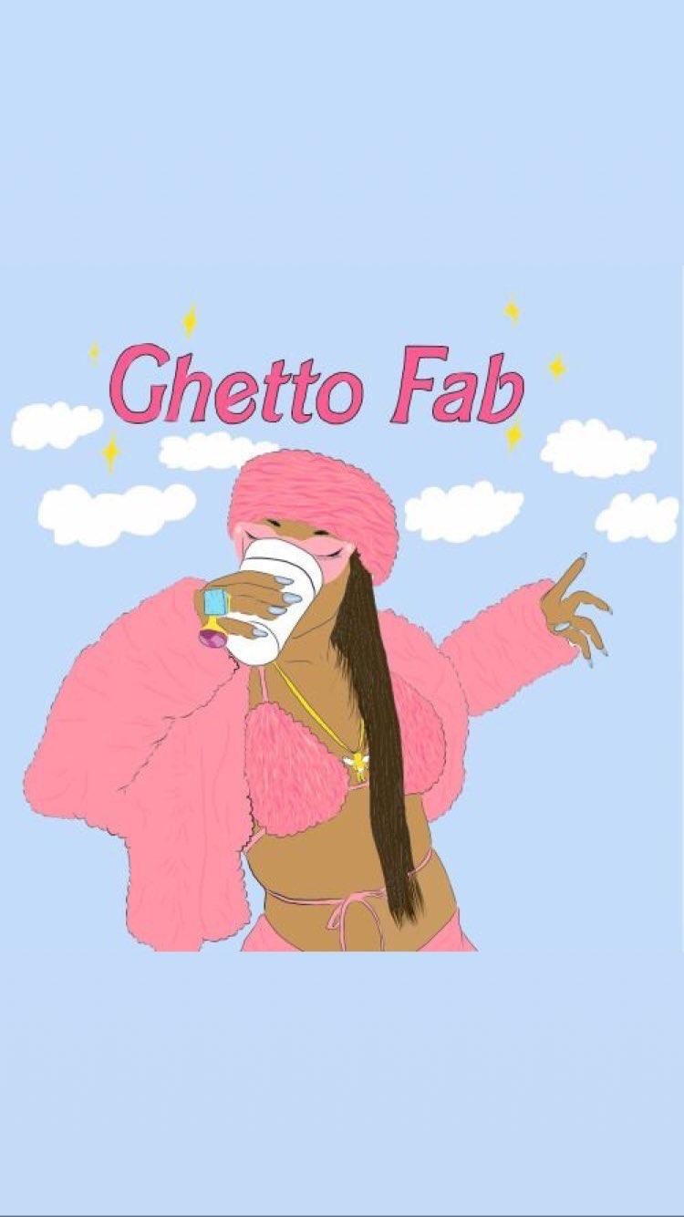 Black Girl Aesthetic Wallpaper