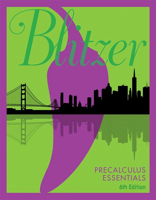 Precalculus essentials 5th edition blitzer solutions manual test precalculus essentials 5th edition blitzer solutions manual test banks solutions manual textbooks nursing fandeluxe Choice Image