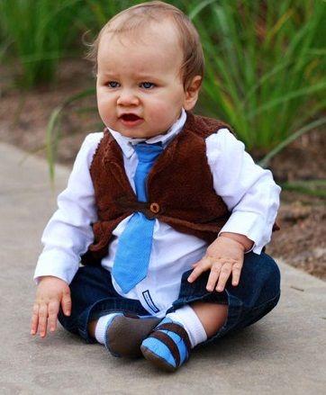 dc761e809cc5 Baby Boy dress fashion ideas 2012