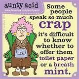 Male Quotes Aunty Acid. QuotesGram