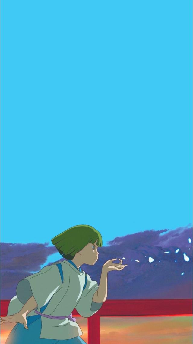 Pin de Rxtonciitx em Anime A viagem de chihiro, Anime e