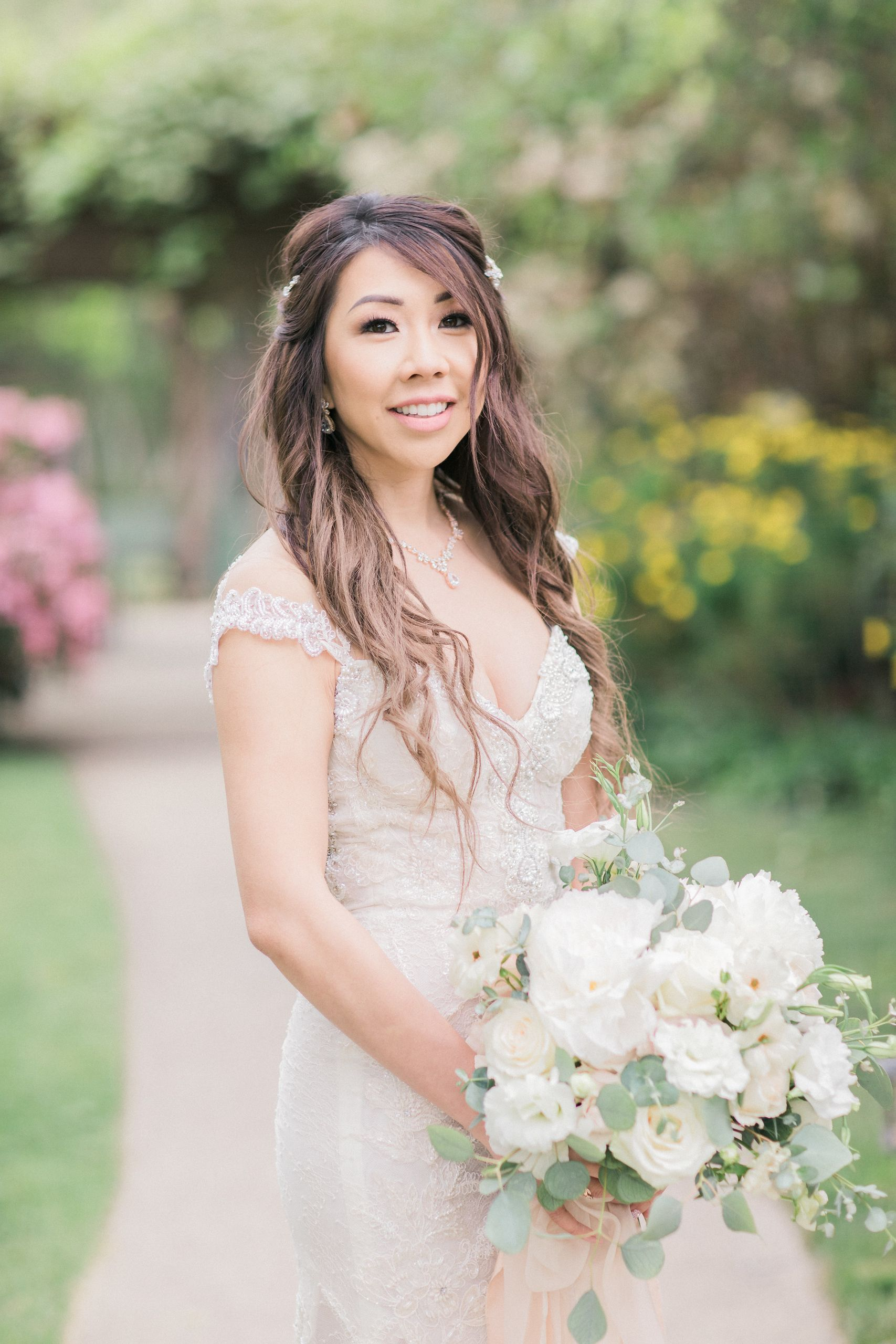 Saddlerock Ranch Wedding Southern California Wedding