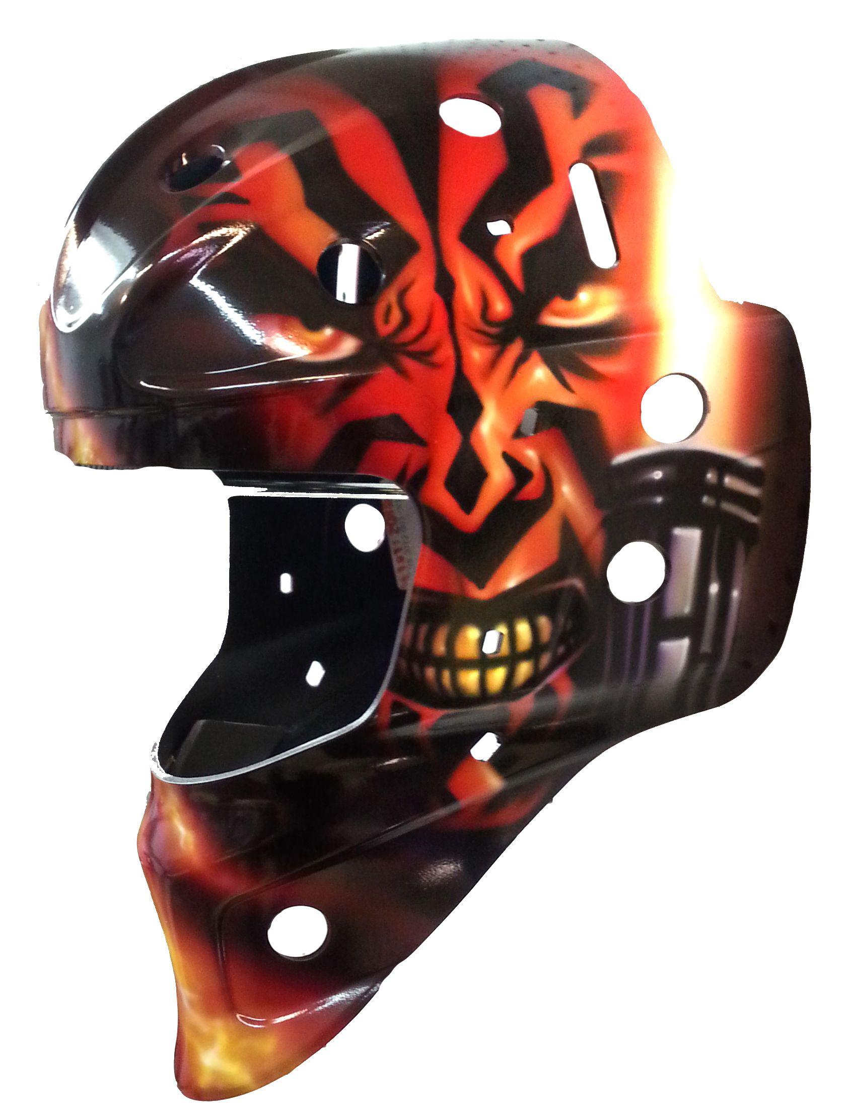 Hand Painted Snake Skin Plague Doctor / Masquerade Mask | Jonathan ...
