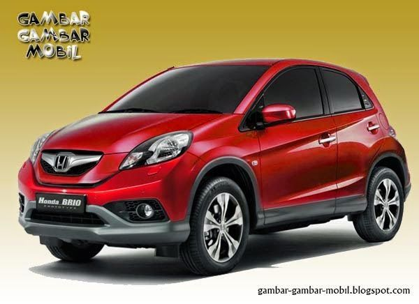 Gambar Mobil Brio Gambar Gambar Mobil Mobil Honda Suv