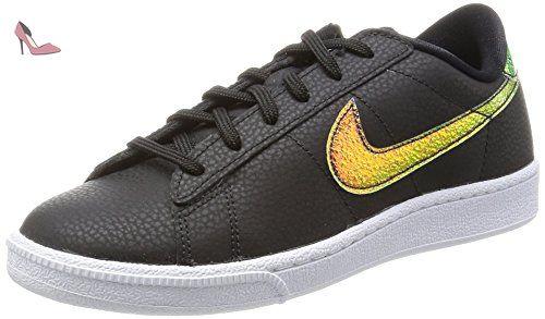 Kaishi 2.0, Chaussures de Sport Homme - Noir (Black/White), 44.5 EUNike