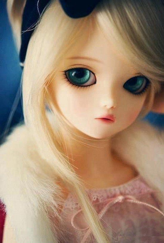 Barbie Cute Images Free Lovely Dolls In 2019 Cute Profile