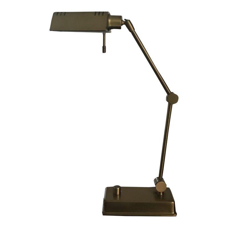 Waldmann Leuchten Bronze Piano Task Light   Task lighting ...