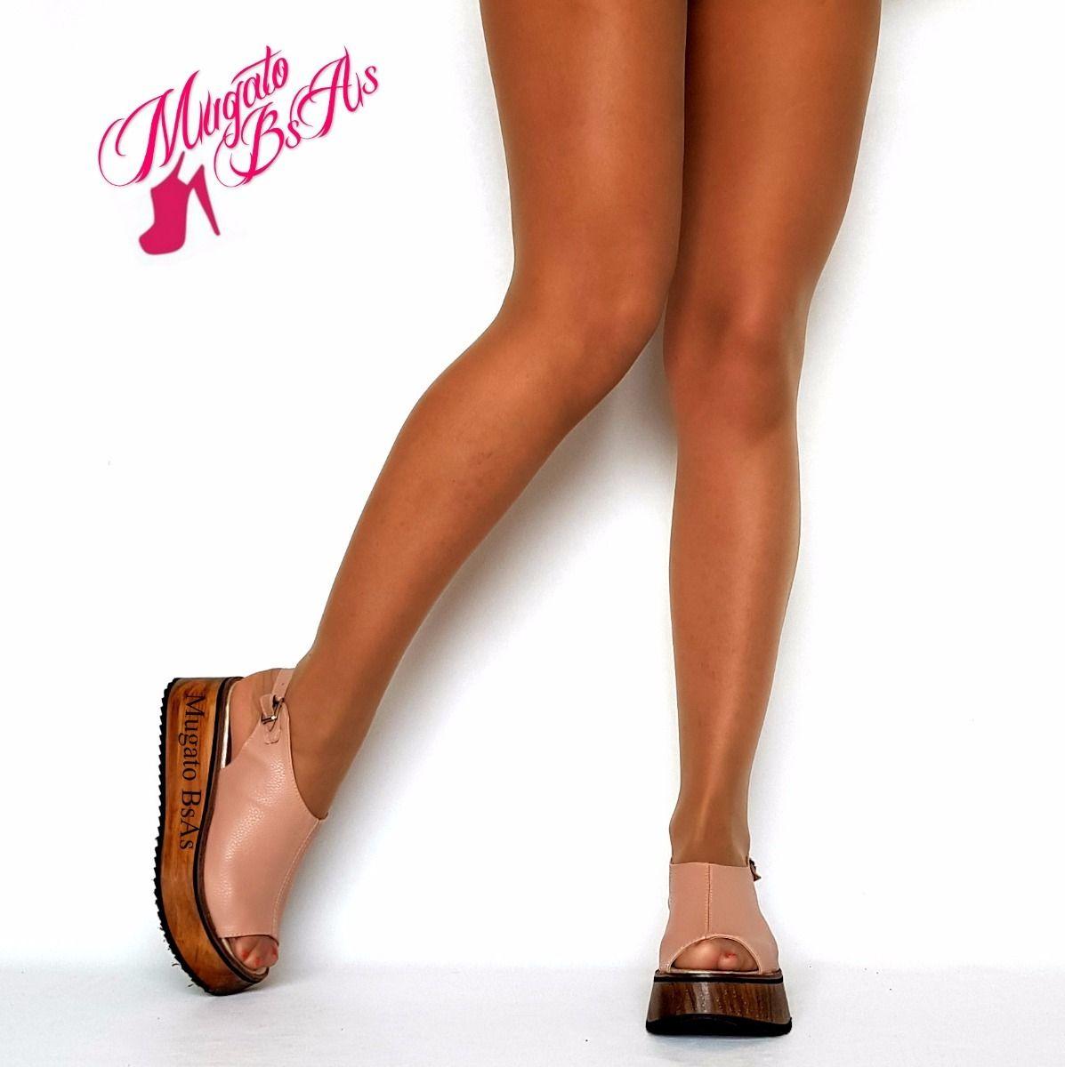 0e025c7c3f9 zapatos sandalias mujer flecos laterales pretemporada 2018 ...