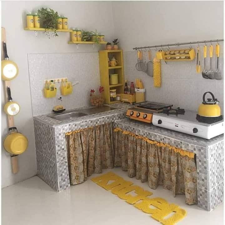 Hermosas Mini Cocinas Decoradas Siguenos En Instagram Para Mas