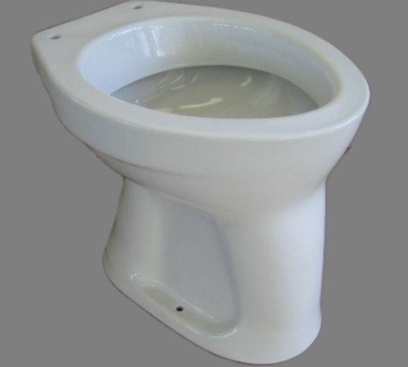 Novo Boch Stand Wc Toilette Abgang Boden Senkrecht Ao Weiss Stand Wc Toilette Ebay