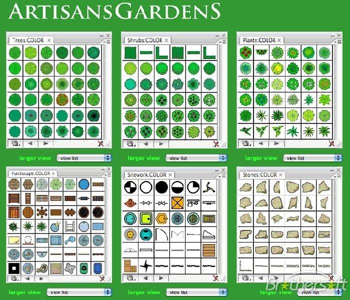 Free Landscape Design Downloads Download Free Artisans Landscape