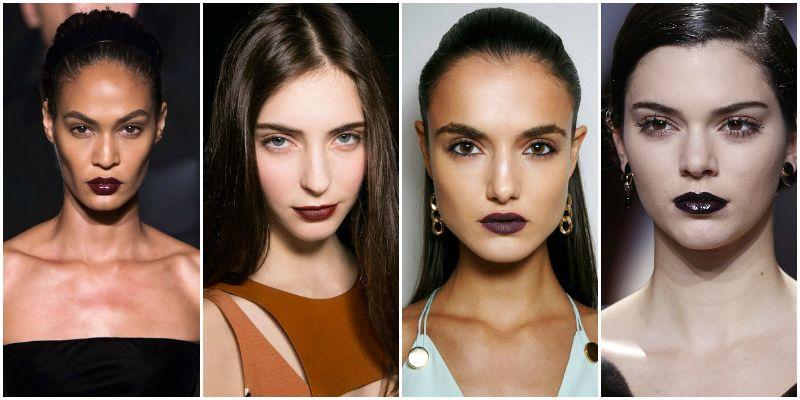 How To Master The 90s Makeup Trend Makeup Trends 90s Makeup