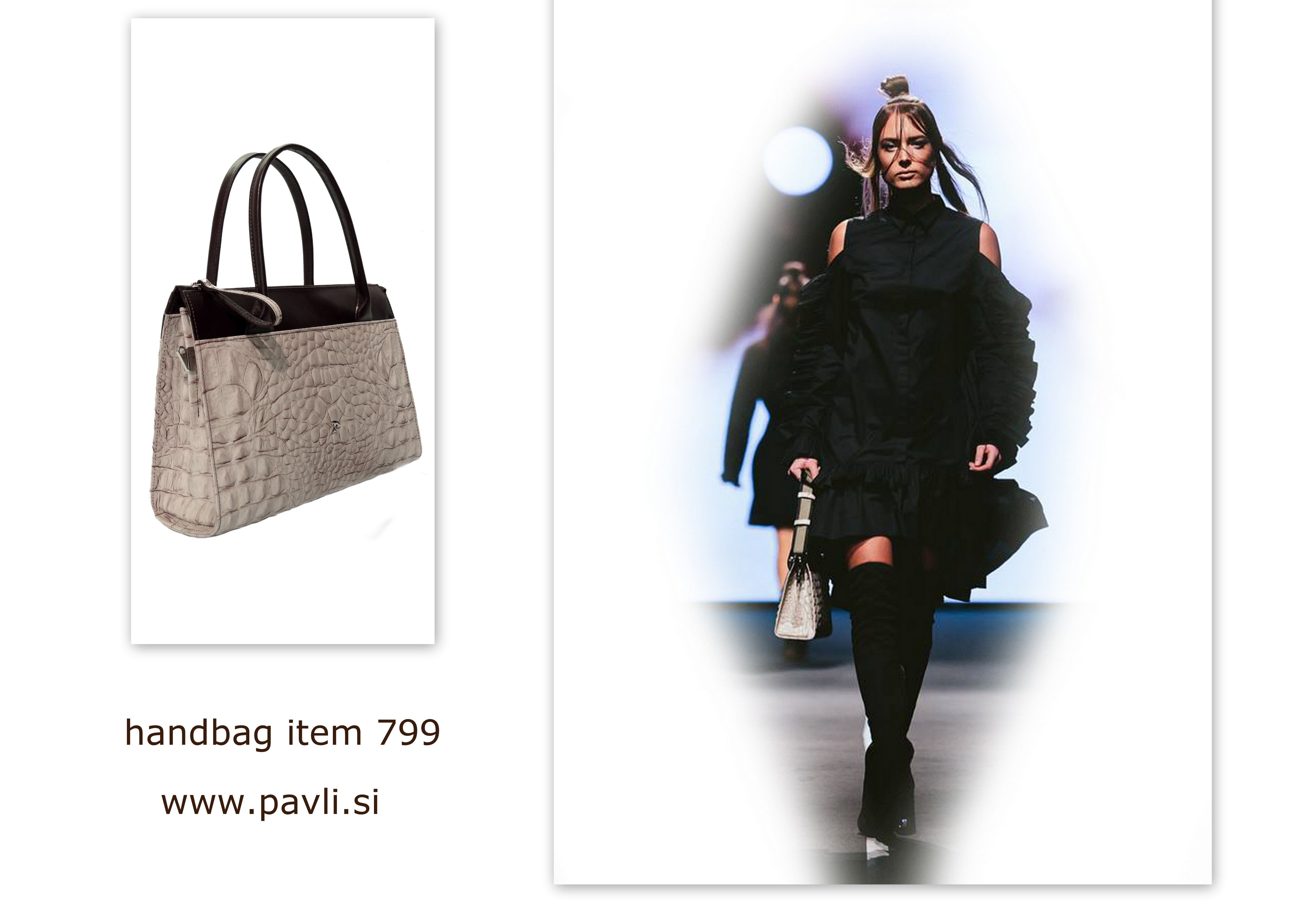 Showtime for this leather handbag leather handbags