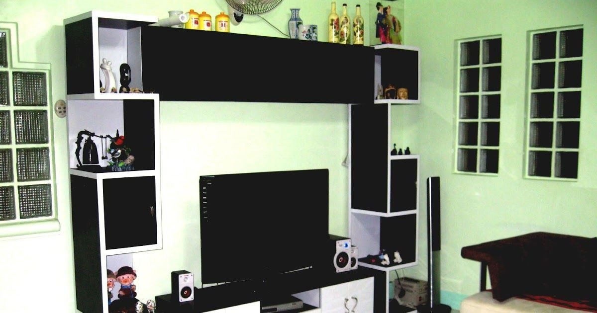 Photo of Mobile TV moderno per chi ama Keukenkast China Giant Houten C … – We …