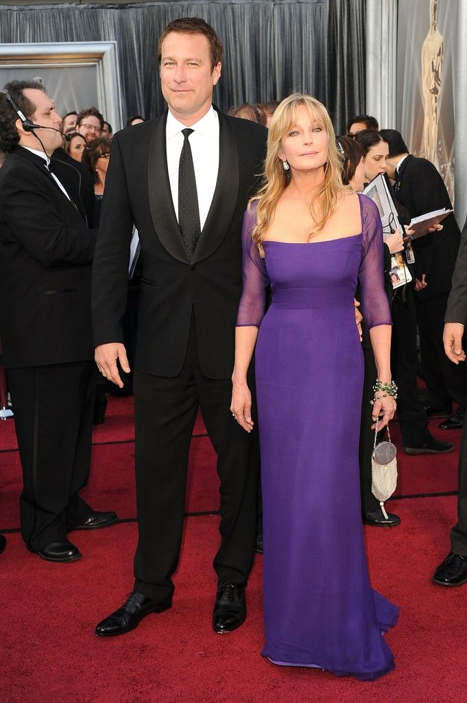 John Corbett Bo Derek Photos Photos: 84th Annual Academy Awards ...