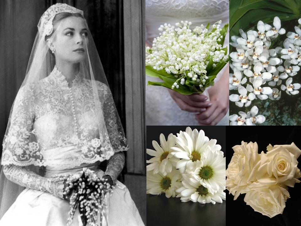 Bouquet Sposa Grace Kelly.The Dowry Box By Odyssey Events Wedding Wedding Classic