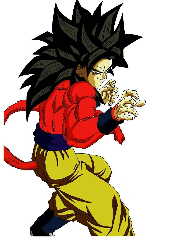 Goku Ssj 4 Dragon Ball Gt Dragon Ball Super Dragon Ball Z Dragon ball gt final bout psx