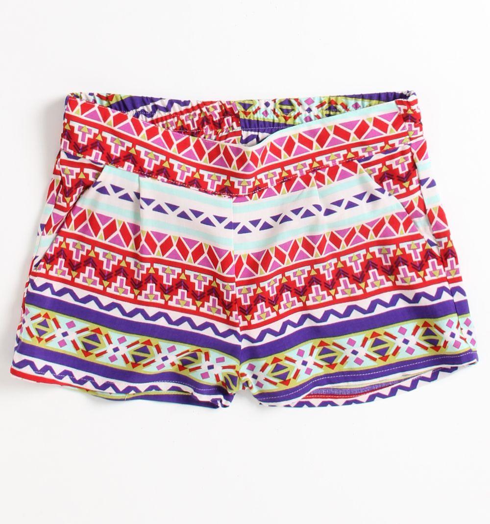 I've pinned so many pairs of shorts like these, yet I still don't own any.