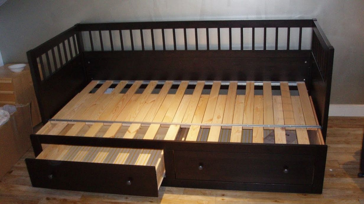 Inspirational Ikea Full Daybed Check More At Http Dust War Com Ikea Full Daybed Mebel