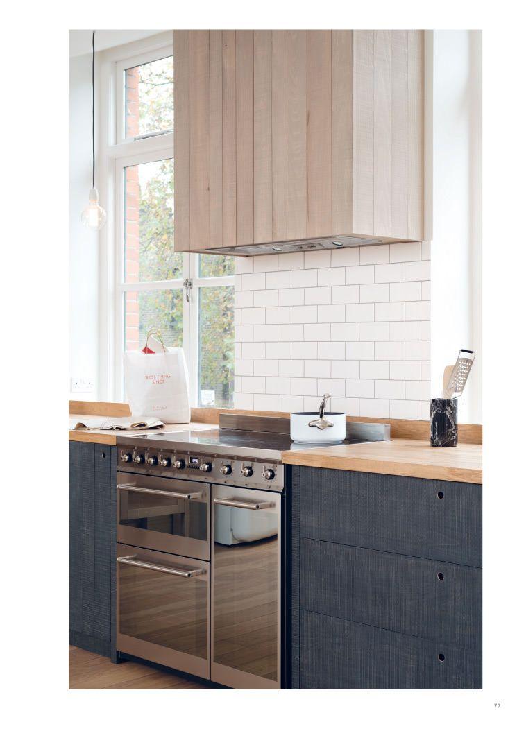 Sebastian Cox Brochure Devol Kitchens Bracketts Pt Kitchen