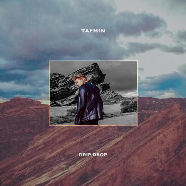 TAEMIN / Drip Drop - FAN COVER by TsukinoFleur deviantart