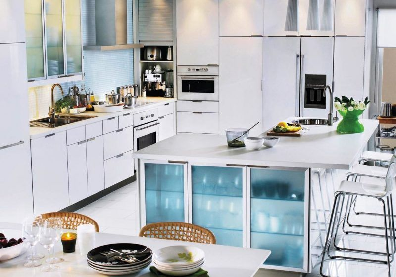 Ikea Kuchenplaner 10 Tipps Fur Richtige Kuchenplanung Ideen Kitchen Kuchenpl Kitchen Backsplash Inspiration Kitchen Inspiration Design Ikea Kitchen Island