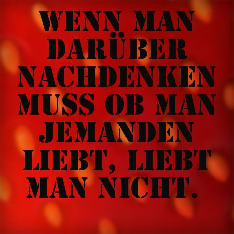 Fabelhaft Liebessprüche | tears and laughter | Pinterest | Love Quotes, Love &US_23