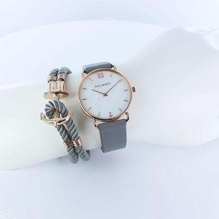 huge discount a7b28 c0725 ポールヒューイット 時計 レディース 腕時計 ブレスレットセット ...