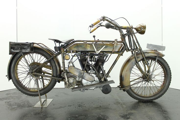 Modelo incomparable J Sport 1923 MAG 1000cc 2 cyl ioe  Vintage and antique motorcycles