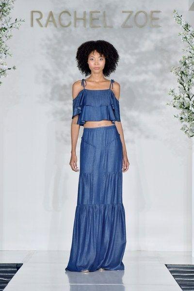 Photo of Rachel Zoe Spring 2019 Ready-to-Wear Fashion Show