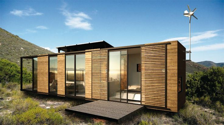40 foot container size steel frame manufactured in its entirety off shipping container - Ft shipping container home ...