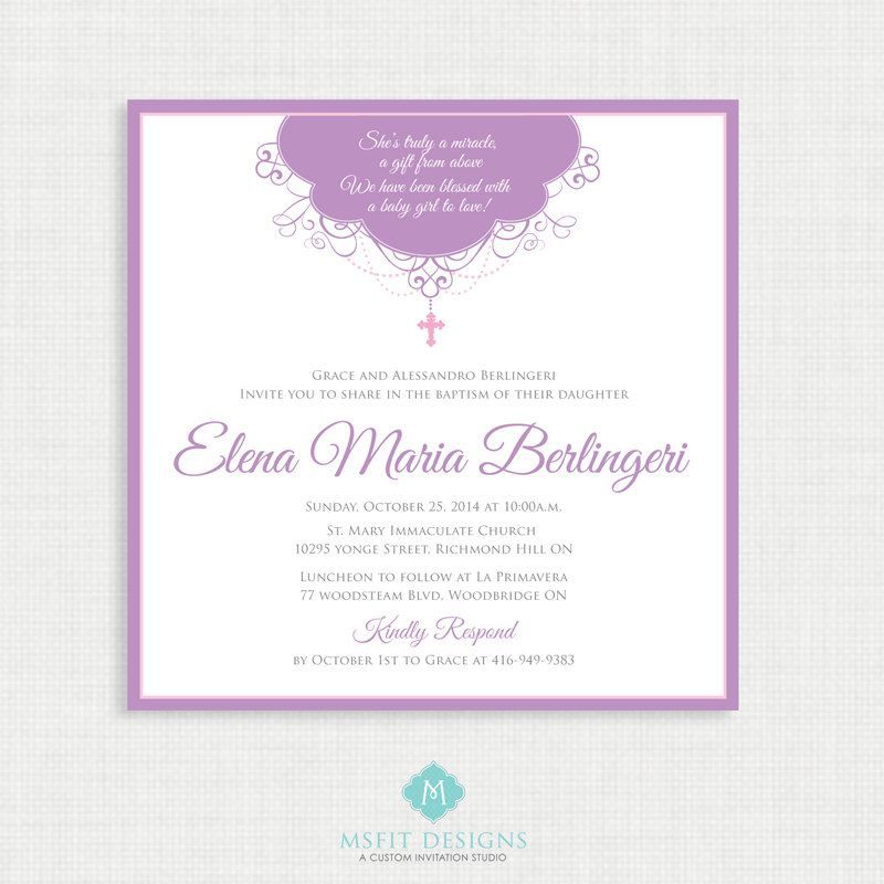 Baptism invitation template for baby girl free baptism invitations baptism invitation template for baby girl free maxwellsz