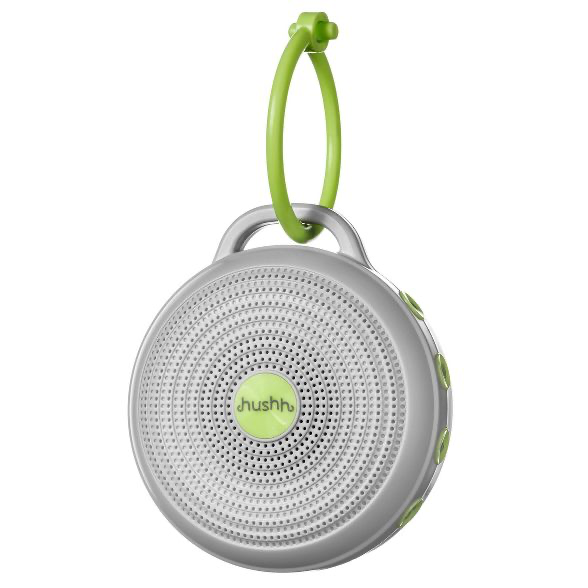 Yogasleep Hushh For Baby Portable Sound Machine Sound