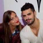 Cristian Galella e Tara Gabrieletto presto sposi