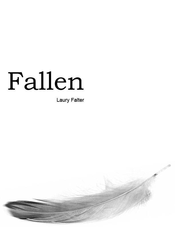 Reading and Writing Urban Fantasy and Paranormal Romance: Excerpt & Giveaway: Fallen by Laury Falter